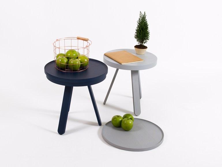 Batea regular coffee table