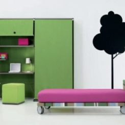 Attractive Happy Furniture That Reflect Teenu0027s Lifestyle