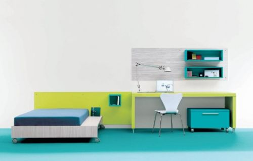 Happy Furniture That Reflect Teen S Lifestyle