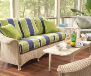 Why Wicker Patio Furniture Is The Best Choice For Your Outdoor Needs