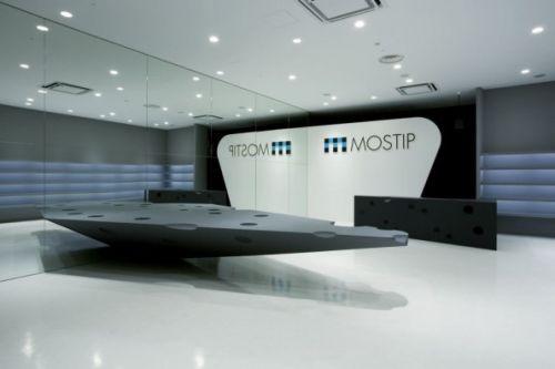 Eastern Design Office Designed The Mostip Shoe Shop - Eastern-design-office-designed-the-mostip-shoe-shop
