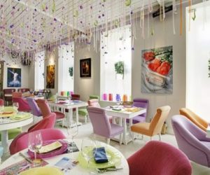Stylish Restaurant Interior Design Ideas Around The World - 7 important interior design features restaurants