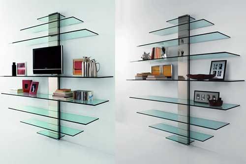 16 Most Creative And Unique Bookshelves 954bartend