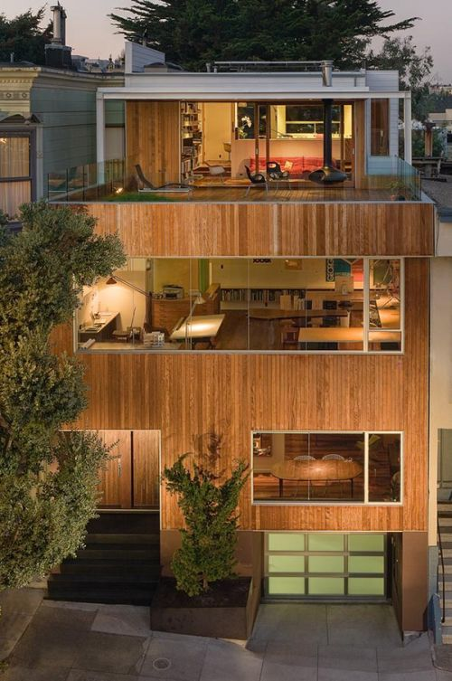 Beaver Street Reprise In San Francisco Is A Great Livework House Plan - Beaver-street-reprise-in-san-francisco-is-a-great-livework-house-plan