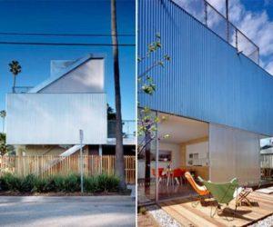 Mod Home Venice California – Trendy but Expensive