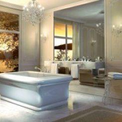 Roman Bathtub For Royal Bath Mathwatson - Roman-bathtub-for-royal-bath
