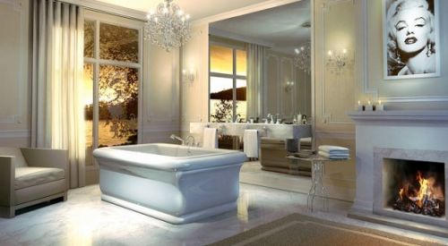 Roman Bathtub For Royal Bath - Royal bath tubs