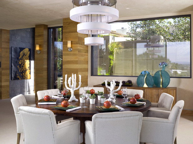 Beautiful 40 Wonderful Dining Room Design Ideas