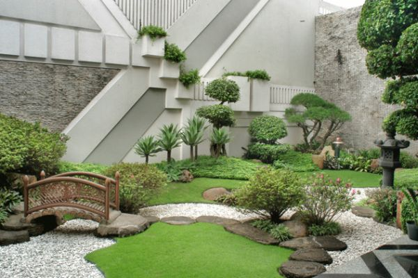 Backyard Japanese Garden how to design the perfect japanese garden