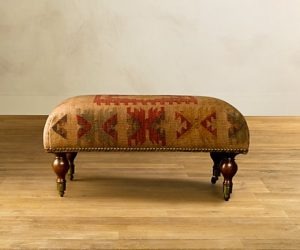 Ottoman & Bench Collection