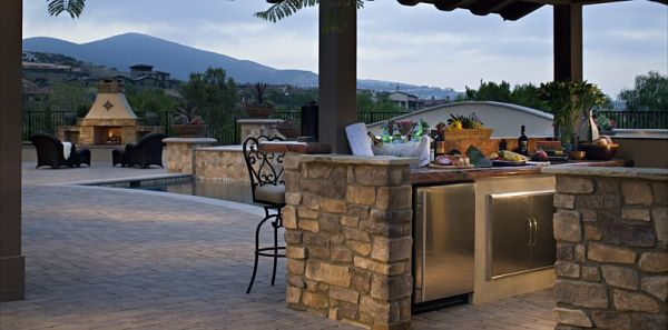 Awesome Outdoor Living Ideas From Belgard on Belgard Outdoor Living id=23494