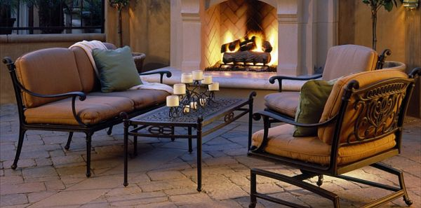 Awesome Outdoor Living Ideas From Belgard on Belgard Outdoor Living id=53286