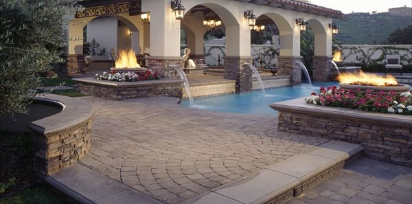 Awesome Outdoor Living Ideas From Belgard on Belgard Outdoor Living id=57203