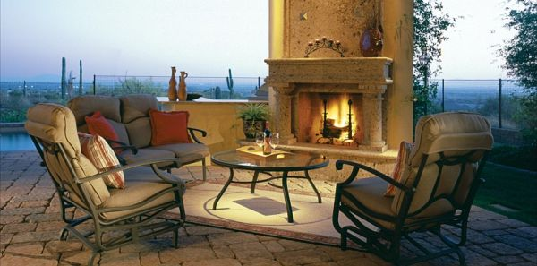 Awesome Outdoor Living Ideas From Belgard on Belgard Outdoor Living id=47642