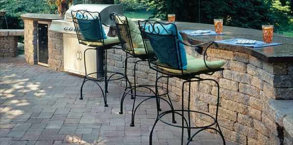 Awesome Outdoor Living Ideas From Belgard on Belgard Outdoor Living id=17064