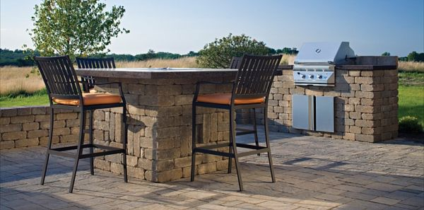 Awesome Outdoor Living Ideas From Belgard on Belgard Outdoor Living id=63104