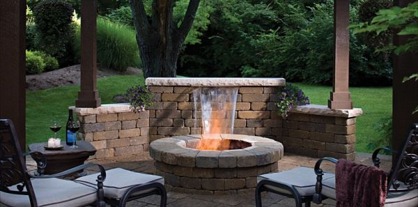 awesome outdoor living ideas from belgard rh homedit com