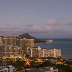 Trump International Tower U2013 The First Step Towards A Revitalized Waikiki