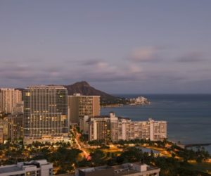 Trump International Tower – The First Step Towards A Revitalized Waikiki