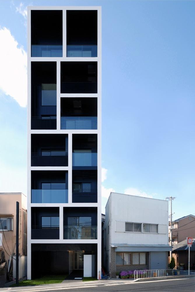 apartment-in-katayama-matsunami-mitsutomo