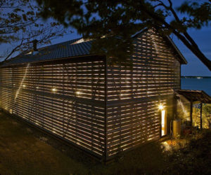 Barn Design: More Spacious Than Any Other House