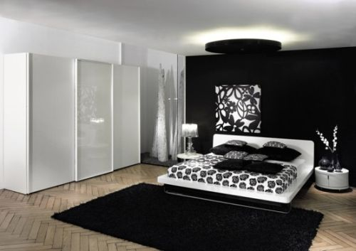 Latest Bedroom Design Amusing 30 Modern Bedroom Design Ideas For A Contemporary Style 2017