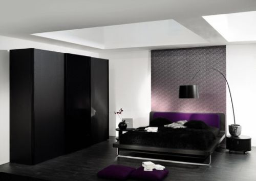 View. 30 Modern Bedroom Design Ideas For a Contemporary Style