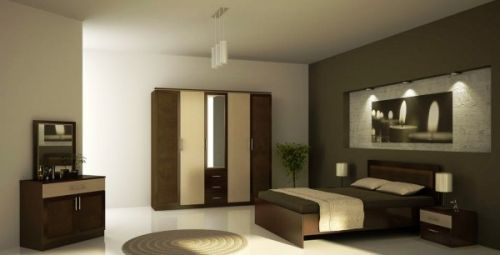 30 modern bedroom design ideas for a contemporary style 12547 | bedroom design13