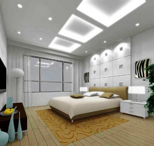 View in gallery Stylish bedroom ...