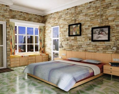 30 modern bedroom design ideas for a contemporary style 15627 | bedroom design17