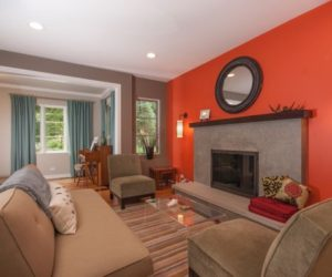 ... Decorating Your Homeu0027s Interior With Bold Colors Part 59