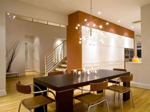 Contemporary Dining Room Design 40 wonderful dining room design ideas