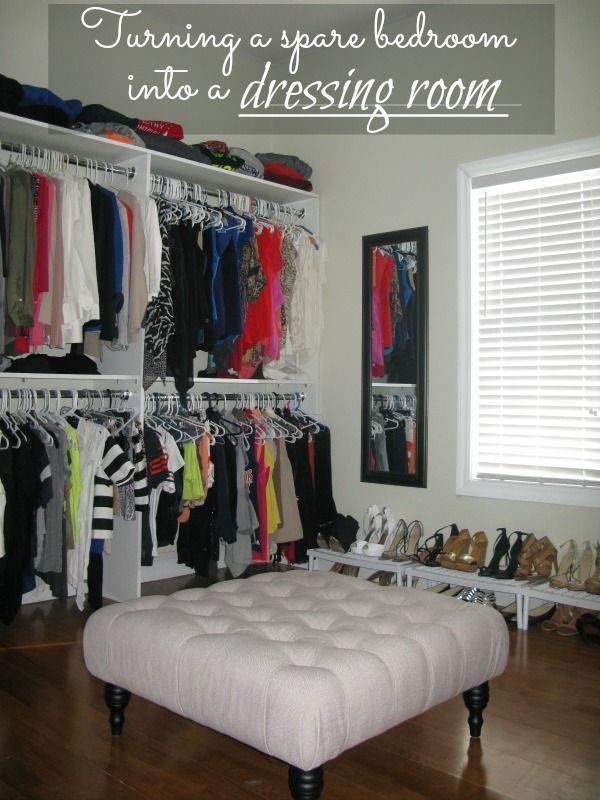 Dressing Room Bedroom Ideas 2 Magnificent Design