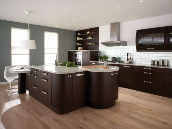 View in gallery & 50 Modern Kitchen Designs Inspiration