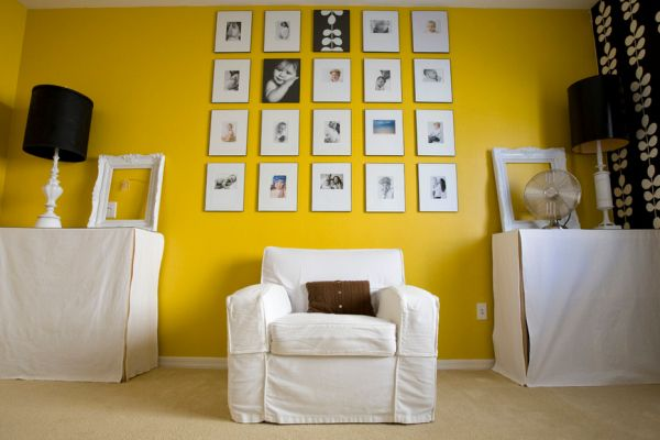 How To Decorate With Photographs