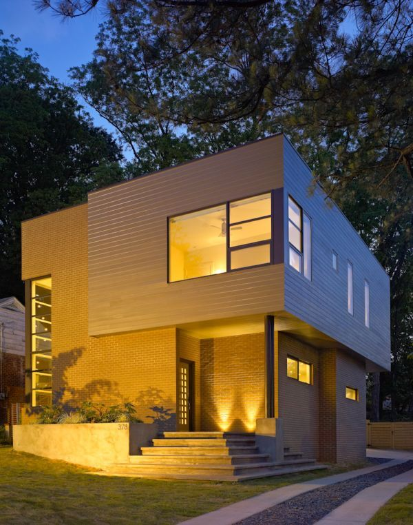 The American Dream, Now Possible With A Smaller House
