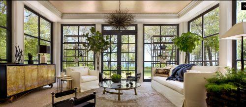 Inspiring And Fascinate Design Ideas From Kara Mann - Modern-white-interior-house-in-kharkov-by-vladimir-latkin