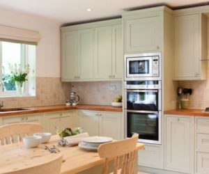 How To Choose The Best Kitchen Cabinet