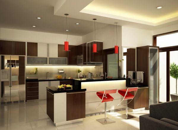 50 Modern Kitchen Designs Inspiration View Gallery Design