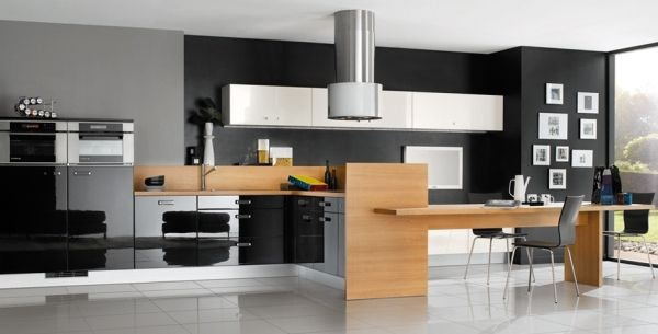 Modern Kitchen Models Glamorous 50 Modern Kitchen Designs Inspiration Decorating Design