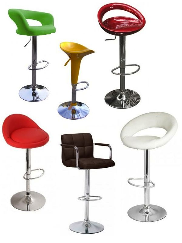 How To Choose Commercial Bar Stools Chairs