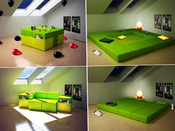 modern furniture for small spaces. view in gallery modern furniture for small spaces i