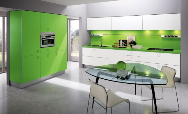 50 modern kitchen designs inspiration for Muebles oficina wks