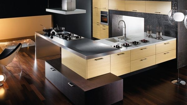 50 Modern Kitchen Designs Inspiration