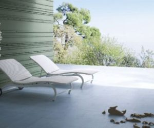 Luxury Outdoor Furniture from Roberti Rattan