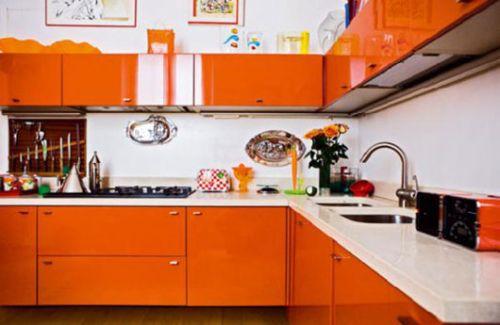 Kitchen Design Colors