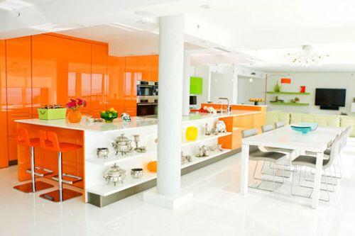 Black Kitchen Design Ideas View In Gallery