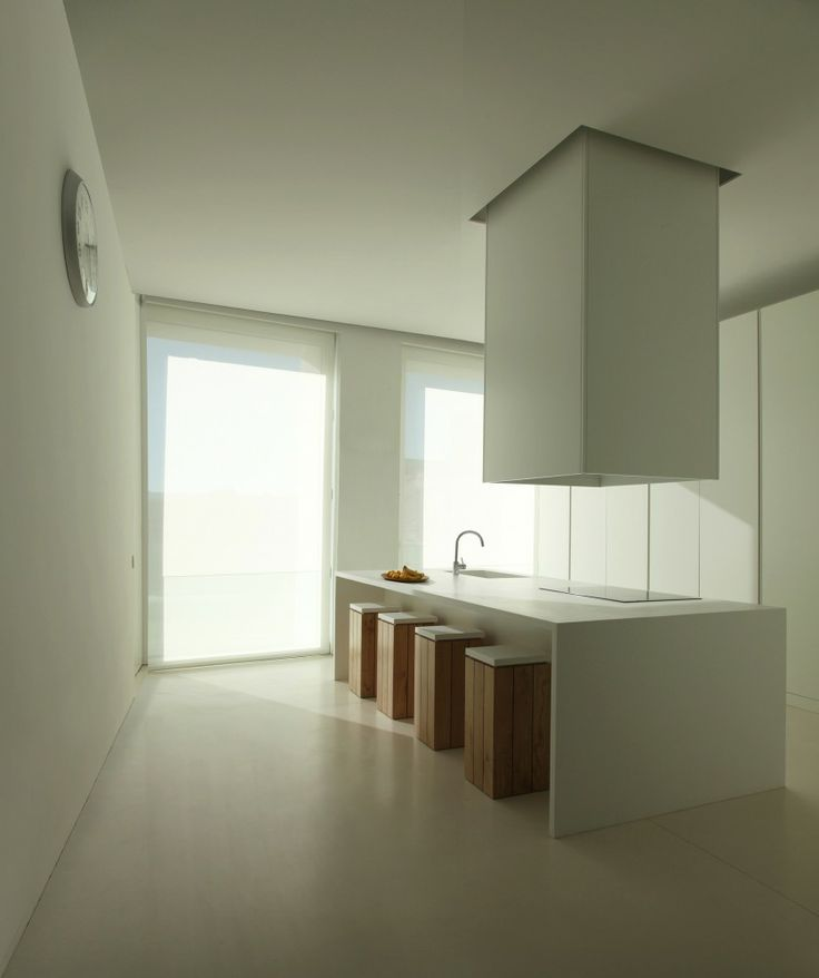Kitchen Design Minimalist: Minimalist Kitchen Design Ideas