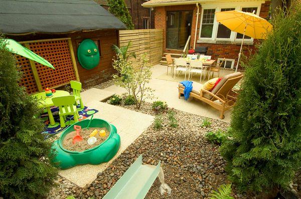 Stylish Design Ideas For Modern Kids