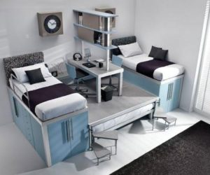 How To Choose Modern Furniture For Small Spaces Part 73
